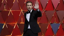 Ryan Gosling Hampir Tolak Peran Utama di 'First Man'