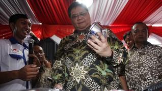 RI - Thailand Berebut Investasi 300 juta Euro dari Lenzing AG