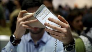 Huawei Undang Pengembang ke Toko Aplikasi Miliknya