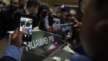 Toko Aplikasi Huawei Diklaim Terbesar Ketiga di Dunia