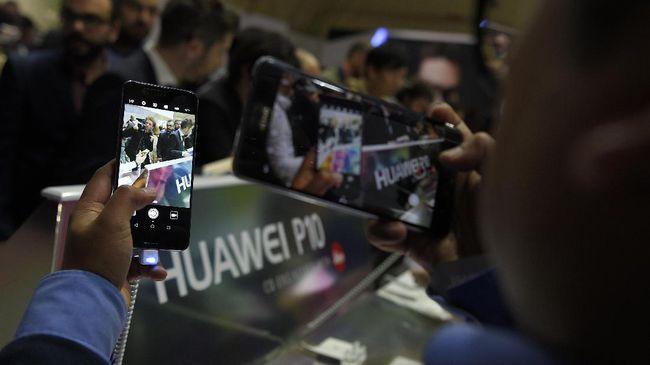 Perusahaan Telekomunikasi Jepang Bakal Ganti Perangkat Huawei
