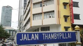 Malaysia Hentikan Operasi Perusahaan Senjata Korut