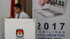 KPU Cirebon Kaji Kemungkinan Fasilitasi Pemilihan Ketua OSIS