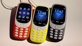 Nokia 3310 Versi 4G Kabarnya Meluncur Tahun Ini