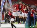 Raiola: Conte Punya Peran Besar dalam Karier Pogba