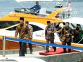 Jadi Jalur Peti Kemas, Jokowi Ungkap Potensi Samudera Hindia