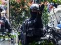 Peran Terduga Teroris Serpong Sebagai Pencari Dana