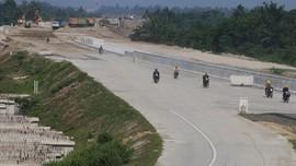 Progres Capai 93 Persen, Tol Semarang-Batang Siap Beroperasi