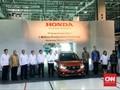 Honda Kuasai 66 Persen Pasar LSUV di Awal Tahun