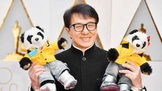 Sengketa Laut China Selatan, Jackie Chan Batal ke Vietnam