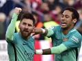 Neymar: Permintaan Messi Selalu Dikabulkan Barcelona
