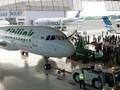Garuda Kucurkan Pinjaman ke Citilink Rp200 Miliar