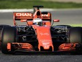 Mobil Baru McLaren F1 Mulai Mengaspal