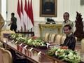 Istana Angkat Suara soal Tas Sembako Jokowi Rp3 Miliar