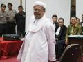 Rizieq Shihab Bahas Gus Muwafiq dan Potensi Pemurtadan Massal