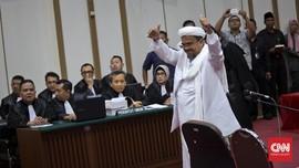 Istana: Pemulangan Rizieq Perlu Pertimbangan Politik