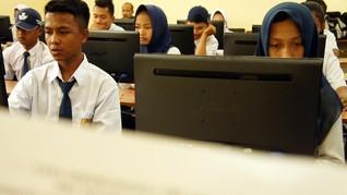 Peladen UNBK <i>Ngadat</i>, Kemendikbud Minta Maaf