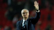 Terpuruk di Zona Degradasi, Fulham Rekrut Ranieri