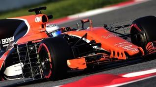 McLaren Akan Kesulitan Lagi di Musim 2017