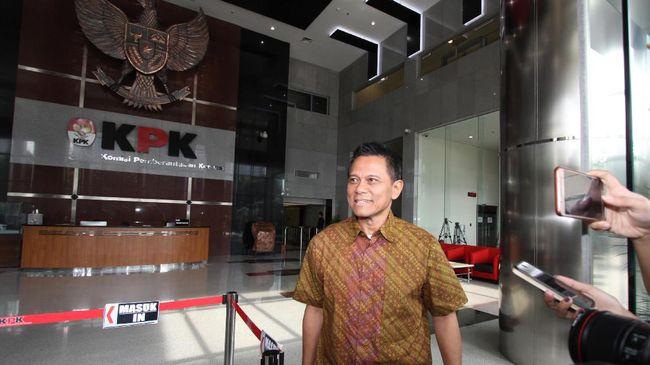 Kasus Suap Garuda, KPK Periksa Penyuap Emirsyah Satar