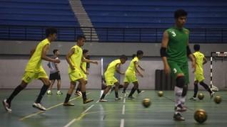 Calon Pelatih Timnas Futsal Indonesia dari Iran dan Australia