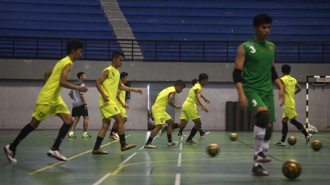 Wonderful Indonesia di Geliat Final Futsal
