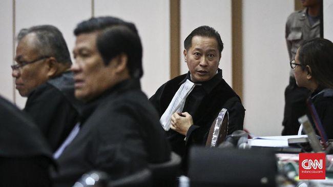 Strategi Kuasa Hukum Ahok Tolak Saksi Ahli di Persidangan