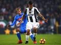 Juventus Bungkam Napoli 3-1