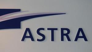 Pembiayaan Astra Group Mandek pada Semester I 2019