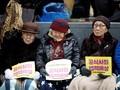 Korsel: Jepang Tak Bisa Anggap Masalah Jugun Ianfu Selesai