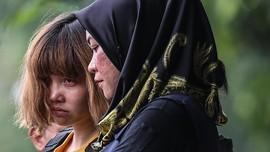 Kasus Kim Jong-nam, Vietnam Bujuk Malaysia Bebaskan Warganya