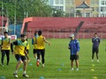 Manajemen Pastikan Aji Santoso Mundur dari Arema FC