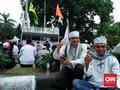 Loyalitas Muslim Pendukung dan Mualaf Penolak di Sidang Ahok