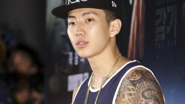 Jay Park Gandeng 2 Chainz Rilis Lagu 'Soju'