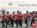 Raja Salman Habiskan Miliaran Rupiah untuk Tidur Pulas