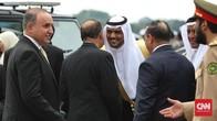 Saudi Akhirnya Lepaskan Miliarder asal Palestina