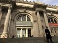 Alami Bangkrut, Kepala Metropolitan Museum New York Mundur