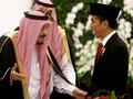 Indonesia Andalkan Saudi untuk Berantas Ancaman Terorisme