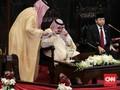 MPR Sebut Kesepakatan Indonesia-Arab Tak Mudah Terwujud