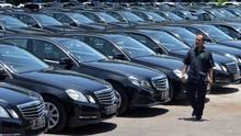 1.461 Mobil Mewah Tunggak Pajak Rp48,6 M, Terbanyak Merek BMW