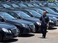 Kantong Negara Dijamin Tebal dengan Beleid Pajak Mobil Mewah