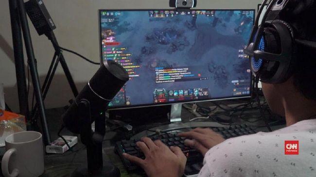 Gamer, Sisa Kejayaan Laskar Penghuni Warnet