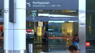Malaysia Hapus Kebijakan Bebas Visa Bagi Korea Utara