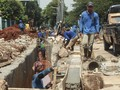 Corona, Jokowi Minta K/L Perbanyak Program Padat Karya Tunai
