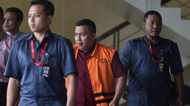 Korupsi Alkes, Anak Buah Nazaruddin Divonis 3 Tahun Penjara