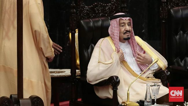 Saudi Bantu Keluarkan Sudan dari Daftar Sponsor Terorisme AS