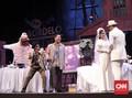 Indonesia Tiris Aktor Merangkap Penari Drama Musikal