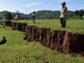 LIPI soal Tanah Bergoyang di Jombang: Tak Perlu Panik