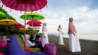Indonesia Diprediksi Masuk Era 'Halal Boom' Tahun Depan