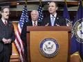 Demokrat Tuding Trump Halangi Penyelidikan Pemakzulan